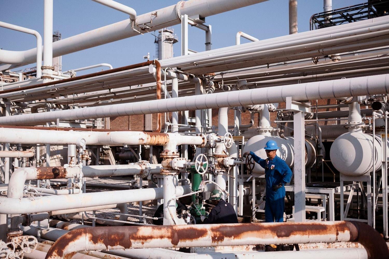 Presidente Maduro: Petróleo venezolano siempre tendrá mercado en el mundo