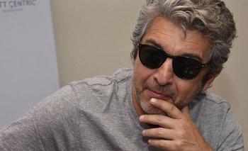 El actor argentino pidió soluciones para la reapertura de los teatros