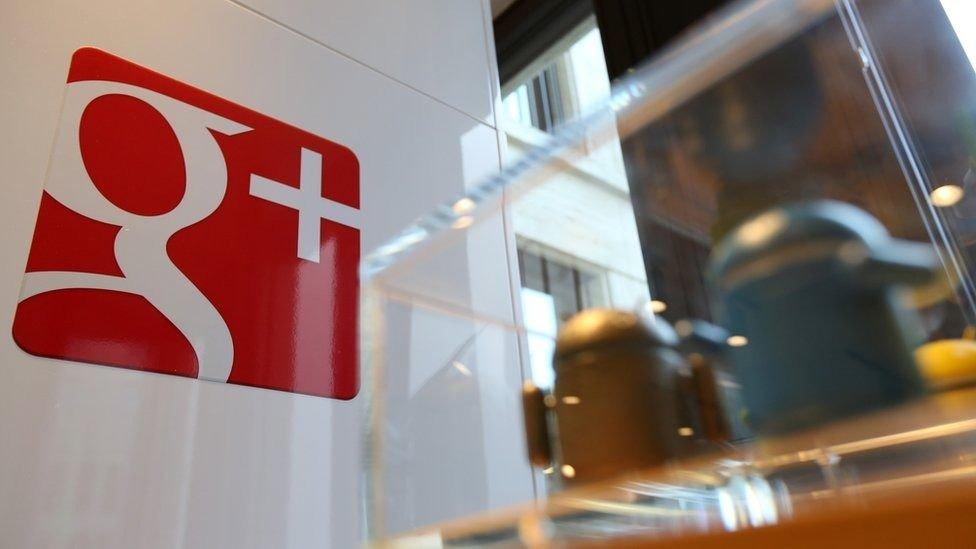 Adiós a Google+: la red social cierra sus puertas