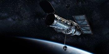 """El Hubble está en problemas: el mítico telescopio espacial entra en """"modo seguro"""" 1539095649091"""
