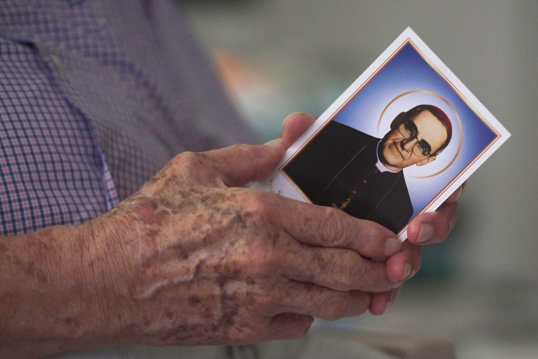 Romero, víctima y (ahora) santo