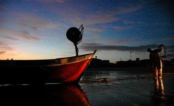 Pacto Oceánico es una iniciativa de pescadores artesanales y emprendimientos gastronómicos de la costa