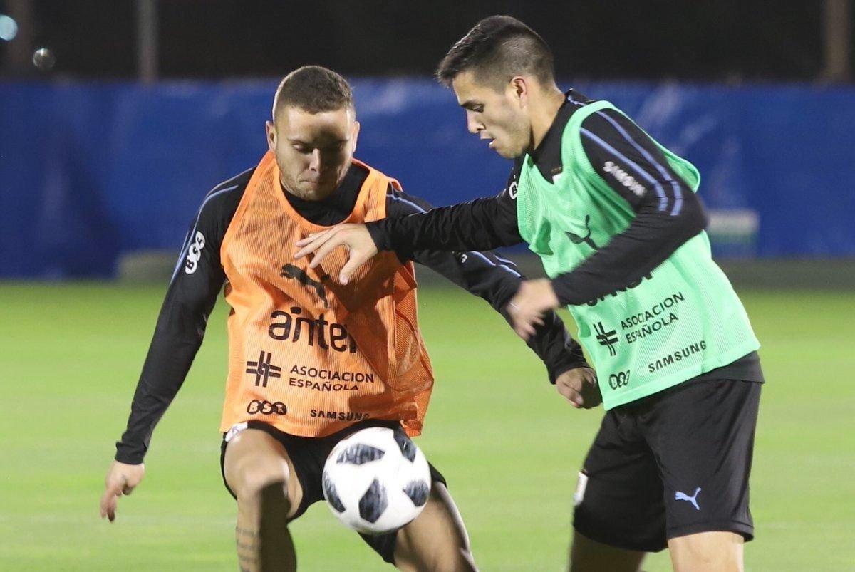 Uruguay cayó ante Japón en choque amistoso jugado en Asia