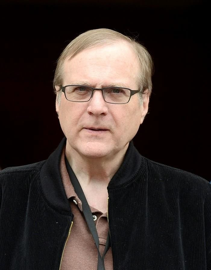 Falleció Paul Allen, co-fundador de Microsoft