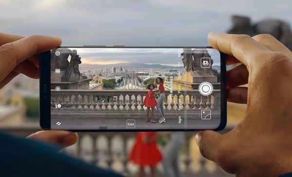 Los nuevos Mate 20 de Huawei: inteligencia artificial potenciada