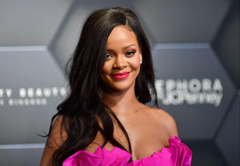 La razón por la que Rihanna se negó a cantar en el Super Bowl.