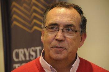 Nopitsch fue el secretario general de la intendencia entre 2015 y 2020