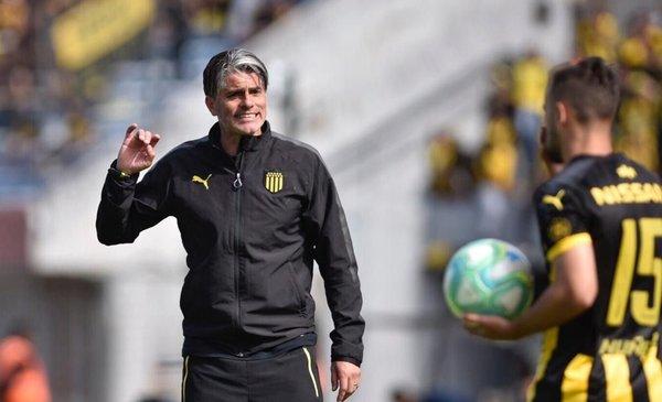 """López: """"Este grupo tiene una fuerza interior tremenda y en las difíciles aparece"""""""