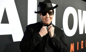 Marilyn Manson pone a la venta consoladores con su cara