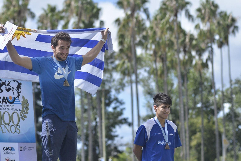 Sudamericano de Atletismo: Argentina cosechó 16 medallas y fue 4ª