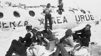 Los sobrevivientes de los Andes hicieron una campaña para frenar el coronavirus