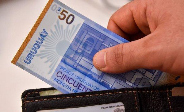 El 75% de los uruguayos cree que usar efectivo ayudará a la reactivación pos covid-19