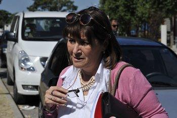Daysi Iglesias afirmó que el paro será el lunes y por 24 horas