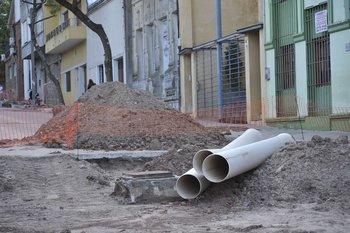 Las obras conllevarán una inversión de US$ 1.000 millones