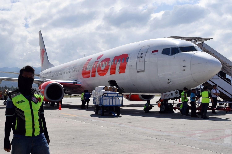 Avión se estrelló en Indonesia - Internacionales