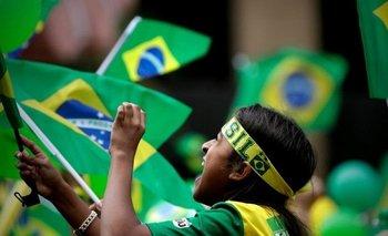 Jair Bolsonaro logró atraer a grupos diversos de la sociedad brasileña