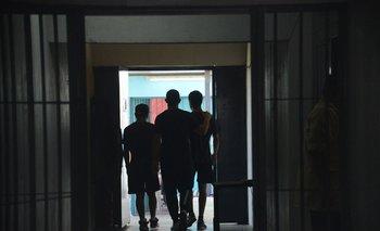 El Inisa se creó por ley en diciembre de 2015 y tiene como objetivo la reinserción social de los adolescentes que cometen delitos