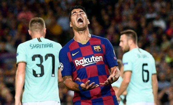 El presidente de Barcelona tranca la salida de Suárez a Atlético