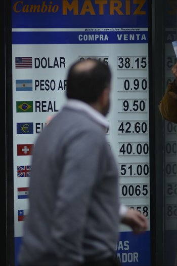 Qué Puede Pasar Con El Dólar Luego De