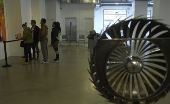 Los museos y las escuelas artísticas podrán reabrir este lunes cumpliendo los protocolos contra el covid