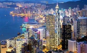 El nivel de precios en Hong Kong aumentó más del doble en la última década.