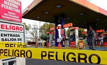 El ajuste económico en Ecuador puso fin a 40 años de subsidios a las gasolinas y el diesel