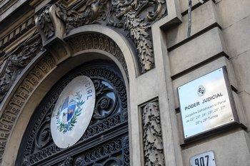 El abogado Juan Ceretta reclama al Estado que cumpla con la Ley de Acción de Amparo