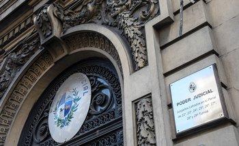El caso se enmarca en una investigación penal que lleva adelante el fiscal Diego Pérez