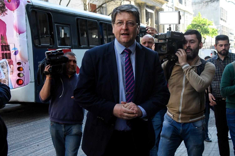 Murió el exdiputado Felipe Michelini