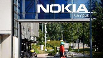 Nokia es la segunda empresa con más patentes 5G después de Huawei.