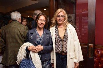 Marcela y Mónica Parrilla
