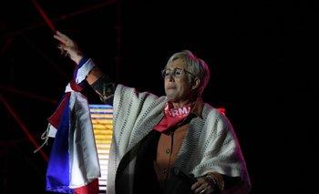 Graciela Villar reafirmó sus dichos en la campaña electoral de 2019