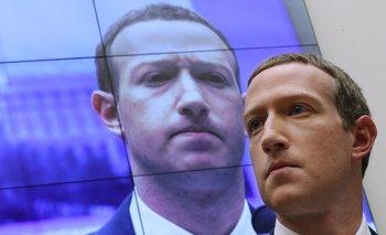 Mark Zuckerberg proyecta su empresa de cara al futuro.