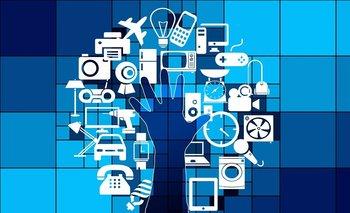 El uso de internet se ha diversificado en un sinfín de temas.