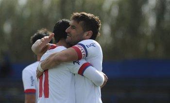 Bergessio, el poder del gol