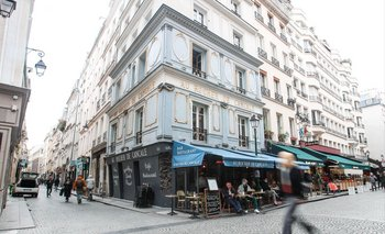 En Paris se prevé una cuarta ola debido a la variante Delta
