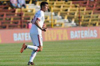 Gonzalo Castro, gol del empate