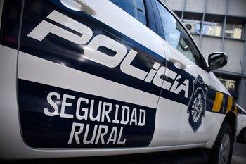 La DGSR trabajó junto a jefaturas de Policía y Dicose en la investigación de contrabando de equinos.