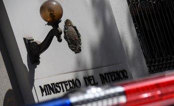 El ministro Jorge Larrañaga dispuso una investigación de urgencia