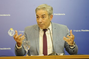 El presidente del Codicen, Robert Silva