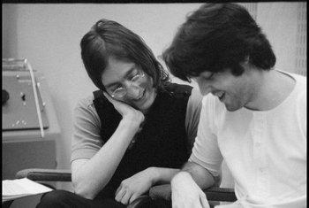 Lennon y McCartney