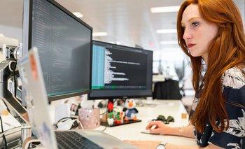 Algunas empresas usan análisis de datos para establecer patrones entre los empleados.
