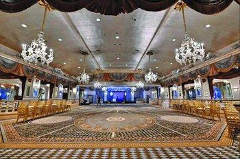 Instalaciones del hotel Pierre en Nueva York