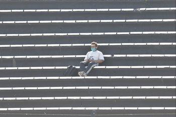 La soledad de la nueva normalidad