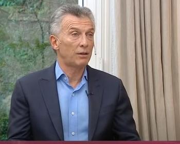 Macri se sumó a Bulrrich que había acusado al gobierno de pedir coimas para la vacunación