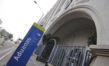 Los funcionarios de Aduanas le plantearán al presidente Lacalle Pou las carencias