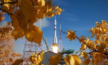 Se viene una nueva era de turismo espacial.