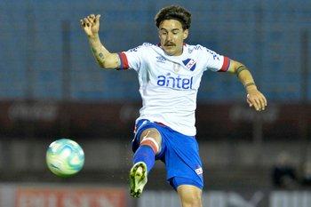 Gabriel Neves, la vuelta