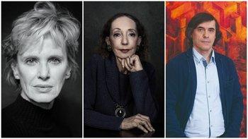 Siri Hustvedt, Joyce Carol Oates y Mircea Cartarescu son tres de los invitados más destacados del festival
