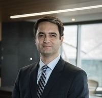 Joaquín Idoyoaga, VP de Legales para Latinoamérica de Sura